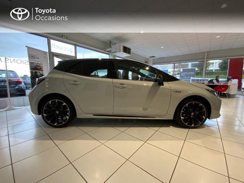 Photo 17 de l'offre de TOYOTA Corolla 122h GR Sport MY21 à 28880€ chez Altis - Toyota Auray