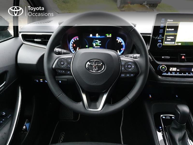 Photo 6 de l'offre de TOYOTA Corolla 180h Collection à 25280€ chez Altis - Toyota Auray