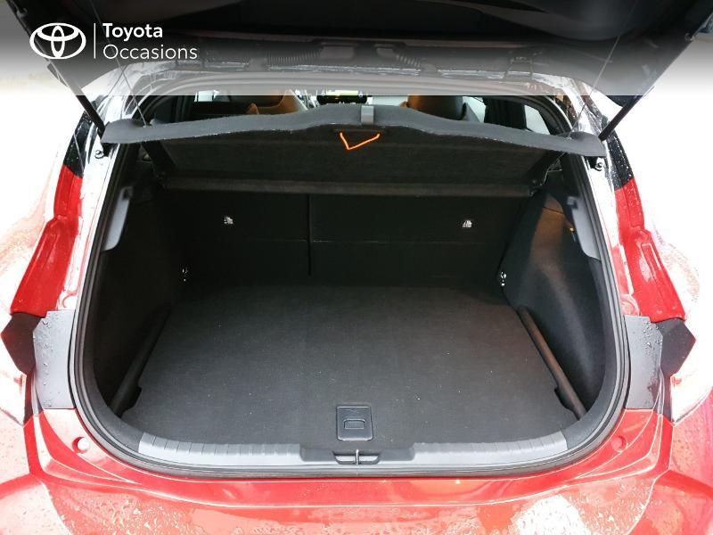 Photo 15 de l'offre de TOYOTA Corolla 180h Collection à 25280€ chez Altis - Toyota Auray