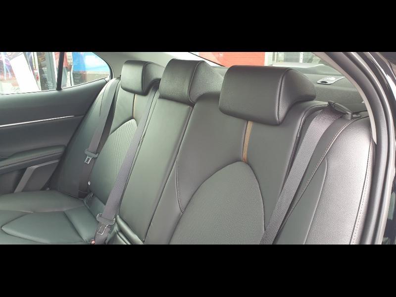 Photo 11 de l'offre de TOYOTA Camry Hybride 218ch Dynamic à 38790€ chez Altis - Toyota Auray