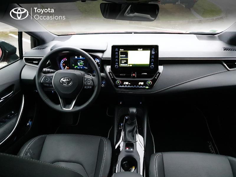Photo 5 de l'offre de TOYOTA Corolla 180h Collection à 25280€ chez Altis - Toyota Auray