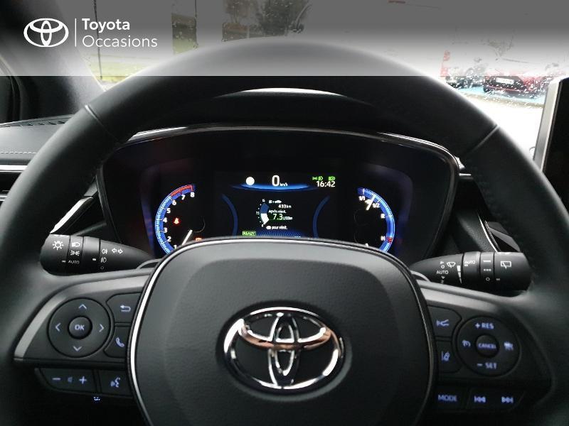 Photo 8 de l'offre de TOYOTA Corolla 180h Collection à 25280€ chez Altis - Toyota Auray