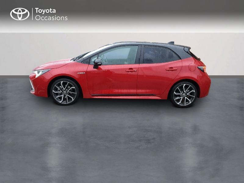 Photo 3 de l'offre de TOYOTA Corolla 180h Collection à 25280€ chez Altis - Toyota Auray