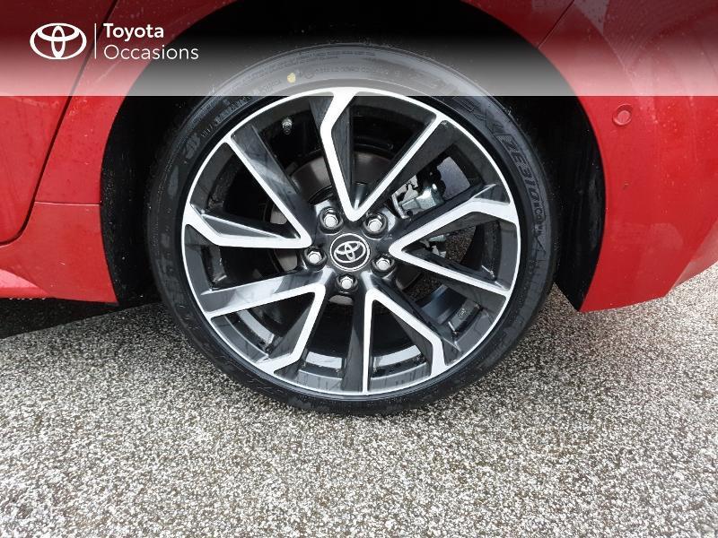 Photo 4 de l'offre de TOYOTA Corolla 180h Collection à 25280€ chez Altis - Toyota Auray