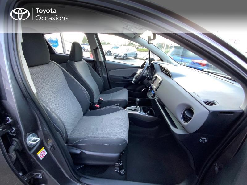 Photo 6 de l'offre de TOYOTA Yaris HSD 100h Dynamic 5p à 11940€ chez Altis - Toyota Auray