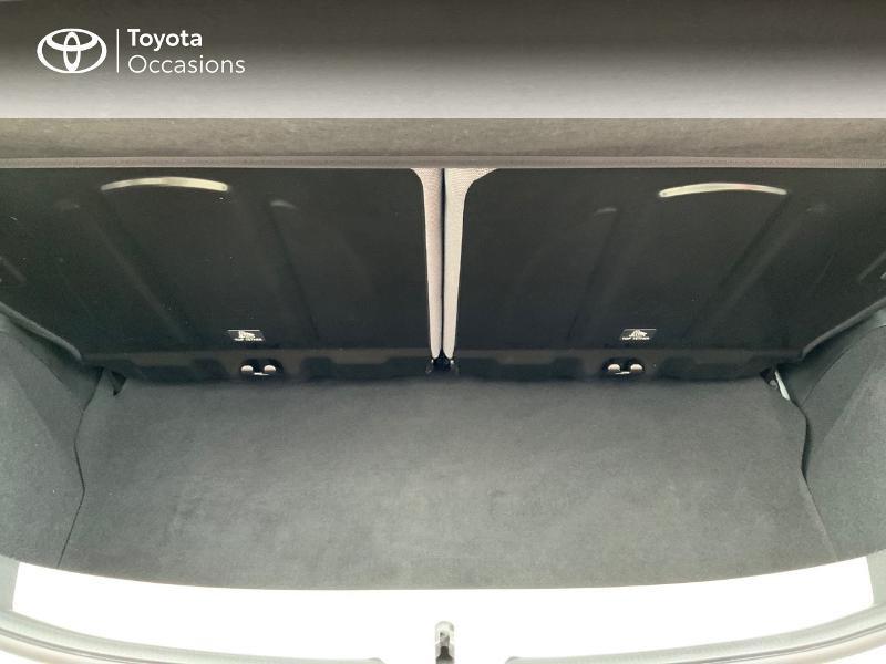 Photo 10 de l'offre de TOYOTA Aygo 1.0 VVT-i 72ch x-play 5p à 9890€ chez Altis - Toyota Auray