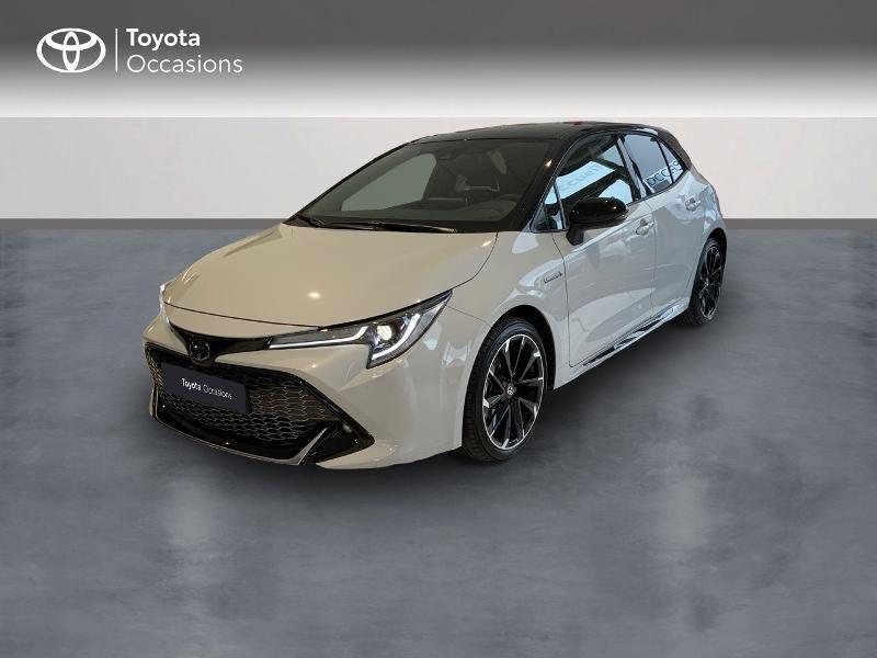 Photo 1 de l'offre de TOYOTA Corolla 122h GR Sport MY21 à 28880€ chez Altis - Toyota Auray