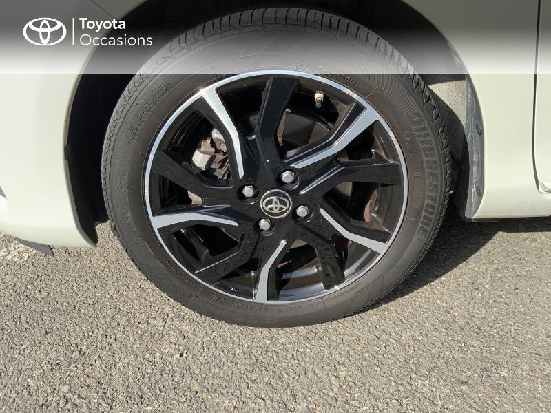 Photo 16 de l'offre de TOYOTA Yaris 100h Collection 5p à 14490€ chez Altis - Toyota Auray