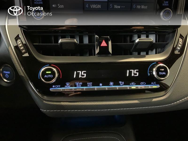 Photo 20 de l'offre de TOYOTA Corolla 122h GR Sport MY21 à 28880€ chez Altis - Toyota Auray