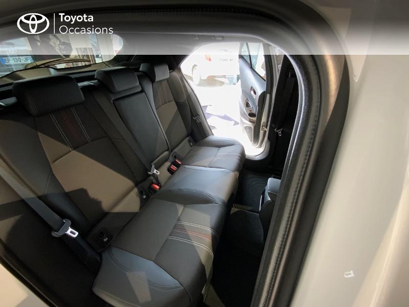 Photo 12 de l'offre de TOYOTA Corolla 122h GR Sport MY21 à 28880€ chez Altis - Toyota Auray