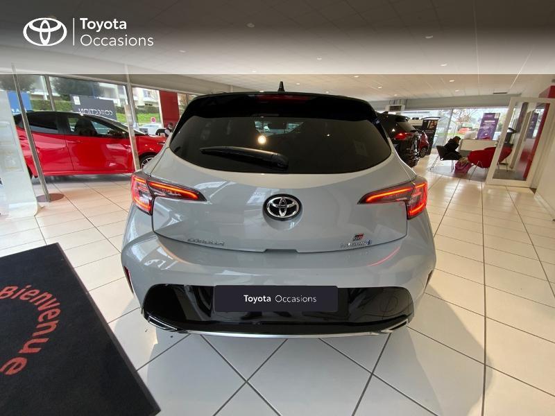 Photo 25 de l'offre de TOYOTA Corolla 122h GR Sport MY21 à 28880€ chez Altis - Toyota Auray
