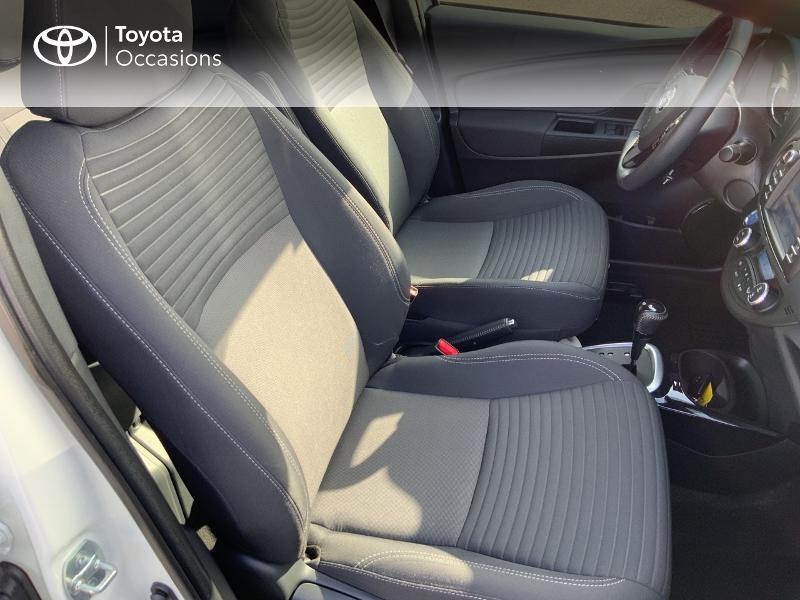 Photo 6 de l'offre de TOYOTA Yaris 100h Collection 5p à 14490€ chez Altis - Toyota Auray