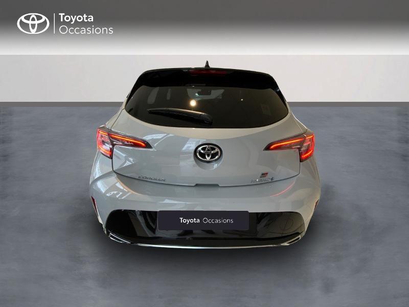Photo 4 de l'offre de TOYOTA Corolla 122h GR Sport MY21 à 28880€ chez Altis - Toyota Auray