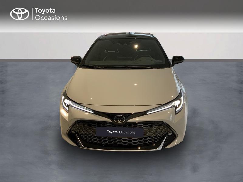 Photo 5 de l'offre de TOYOTA Corolla 122h GR Sport MY21 à 28880€ chez Altis - Toyota Auray