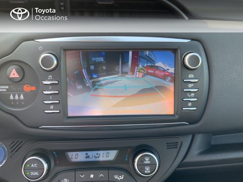 Photo 24 de l'offre de TOYOTA Yaris 100h Collection 5p à 14490€ chez Altis - Toyota Auray
