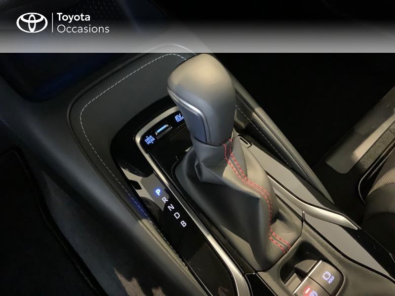 Photo 21 de l'offre de TOYOTA Corolla 122h GR Sport MY21 à 28880€ chez Altis - Toyota Auray