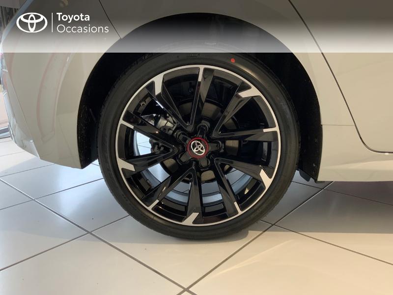Photo 16 de l'offre de TOYOTA Corolla 122h GR Sport MY21 à 28880€ chez Altis - Toyota Auray