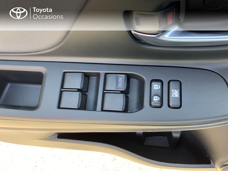 Photo 21 de l'offre de TOYOTA Yaris 100h Collection 5p à 14490€ chez Altis - Toyota Auray