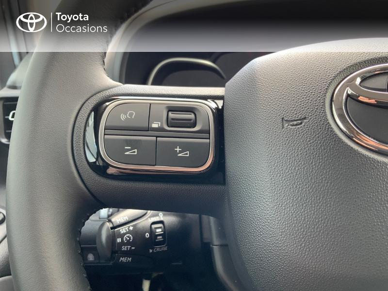 Photo 20 de l'offre de TOYOTA PROACE CITY Verso Medium 1.5 100 D-4D Executive RC21 à 28650€ chez Altis - Toyota Auray