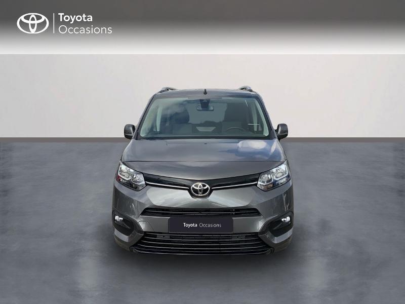 Photo 5 de l'offre de TOYOTA PROACE CITY Verso Medium 1.5 100 D-4D Executive RC21 à 28650€ chez Altis - Toyota Auray