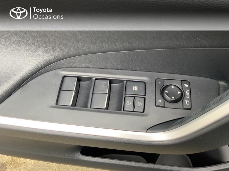 Photo 21 de l'offre de TOYOTA RAV4 Hybride Rechargeable 306ch Collection AWD à 58790€ chez Altis - Toyota Auray