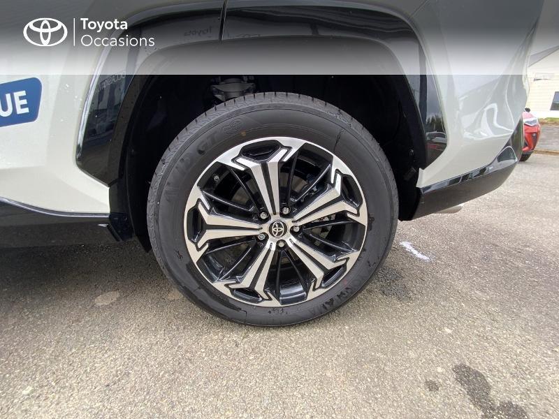 Photo 16 de l'offre de TOYOTA RAV4 Hybride Rechargeable 306ch Collection AWD à 58790€ chez Altis - Toyota Auray