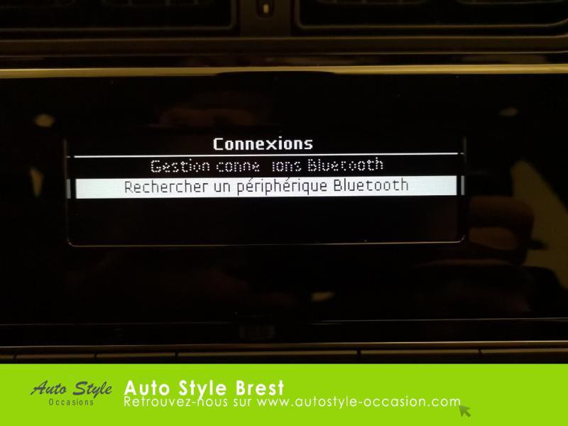 Photo 6 de l'offre de CITROEN C3 PureTech 110ch Feel S&S E6.d 6cv à 14990€ chez Autostyle Brest