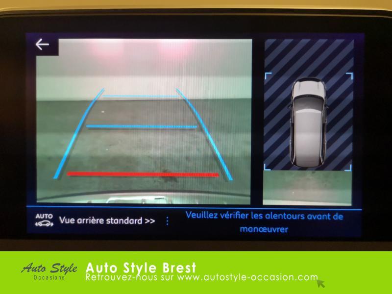 Photo 19 de l'offre de PEUGEOT 5008 1.5 BlueHDi 130ch E6.c GT Line S&S EAT8 à 27990€ chez Autostyle Brest