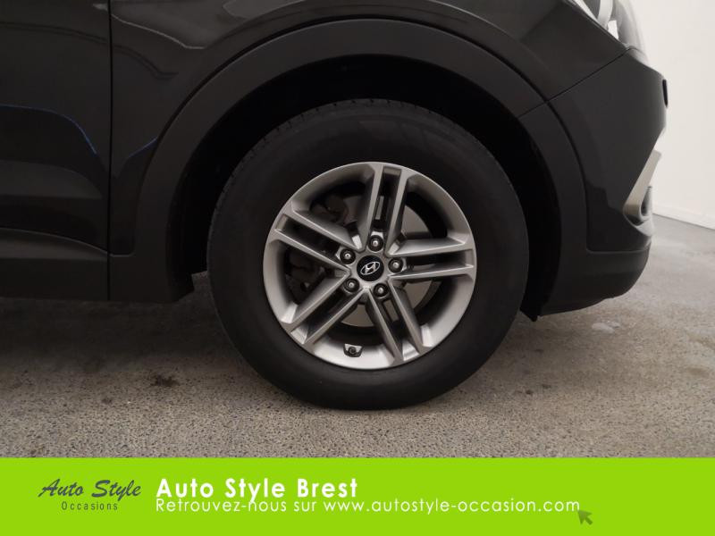 Photo 20 de l'offre de HYUNDAI Santa Fe 2.2 CRDi 200ch Creative 2WD à 23990€ chez Autostyle Brest