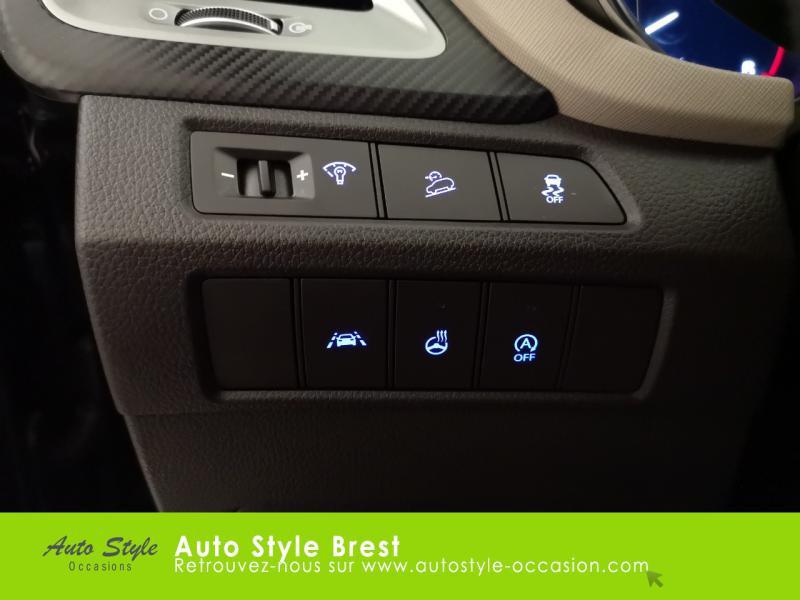 Photo 9 de l'offre de HYUNDAI Santa Fe 2.2 CRDi 200ch Creative 2WD à 23990€ chez Autostyle Brest