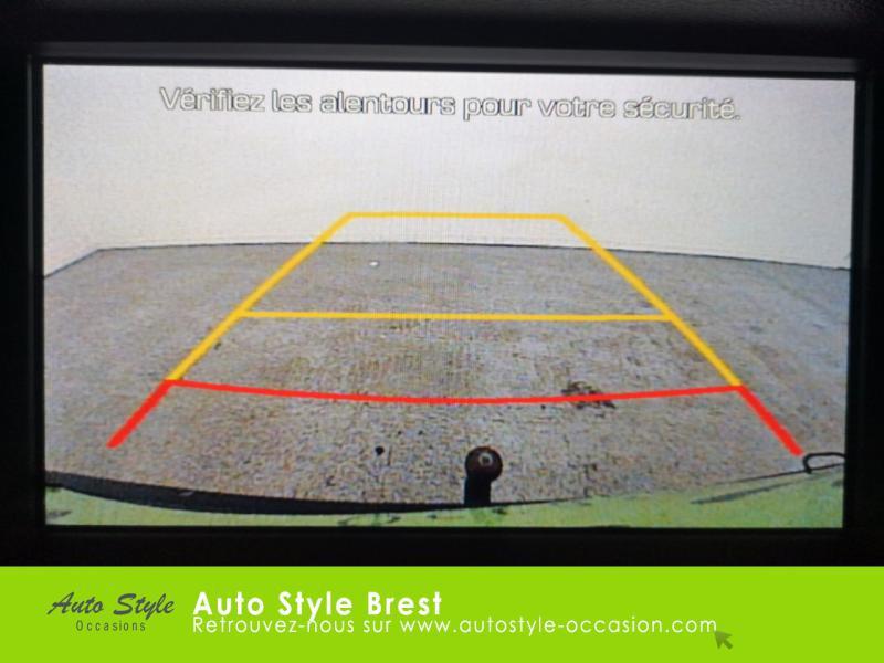 Photo 6 de l'offre de HYUNDAI Tucson 1.7 CRDI 115ch Creative 2WD à 15990€ chez Autostyle Brest