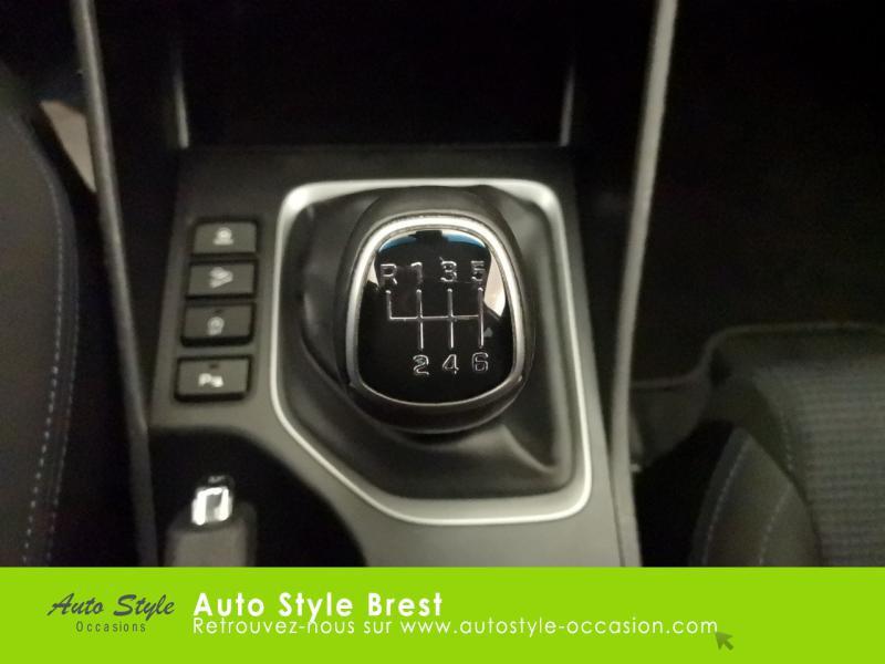 Photo 8 de l'offre de HYUNDAI Tucson 1.7 CRDI 115ch Creative 2WD à 15990€ chez Autostyle Brest