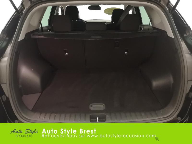 Photo 13 de l'offre de HYUNDAI Tucson 1.7 CRDI 115ch Creative 2WD à 15990€ chez Autostyle Brest