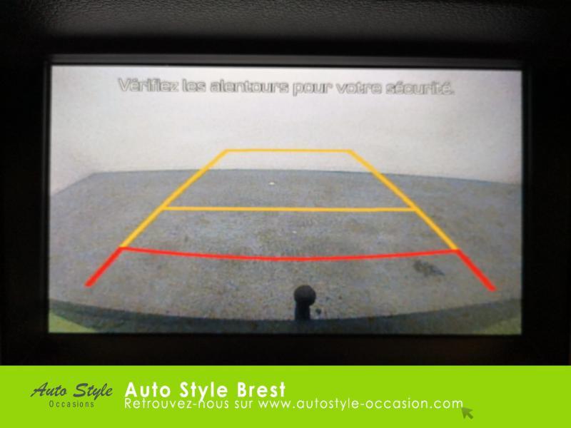 Photo 6 de l'offre de HYUNDAI Tucson 2.0 CRDI 136ch Executive 2WD à 16990€ chez Autostyle Brest