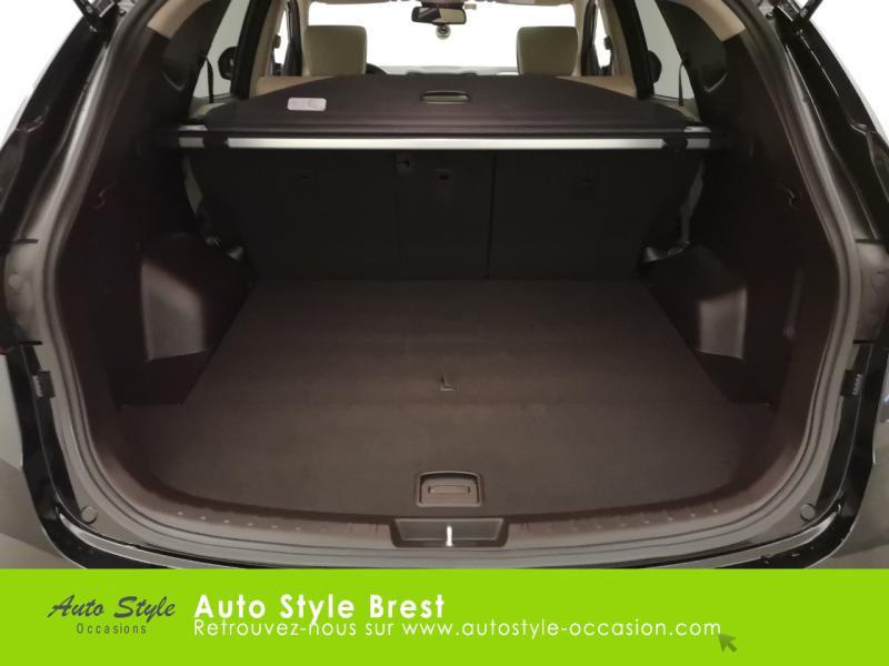 Photo 12 de l'offre de HYUNDAI Santa Fe 2.2 CRDi 200ch Creative 2WD à 23990€ chez Autostyle Brest