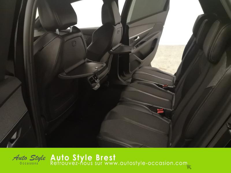 Photo 11 de l'offre de PEUGEOT 5008 1.5 BlueHDi 130ch E6.c GT Line S&S EAT8 à 27990€ chez Autostyle Brest
