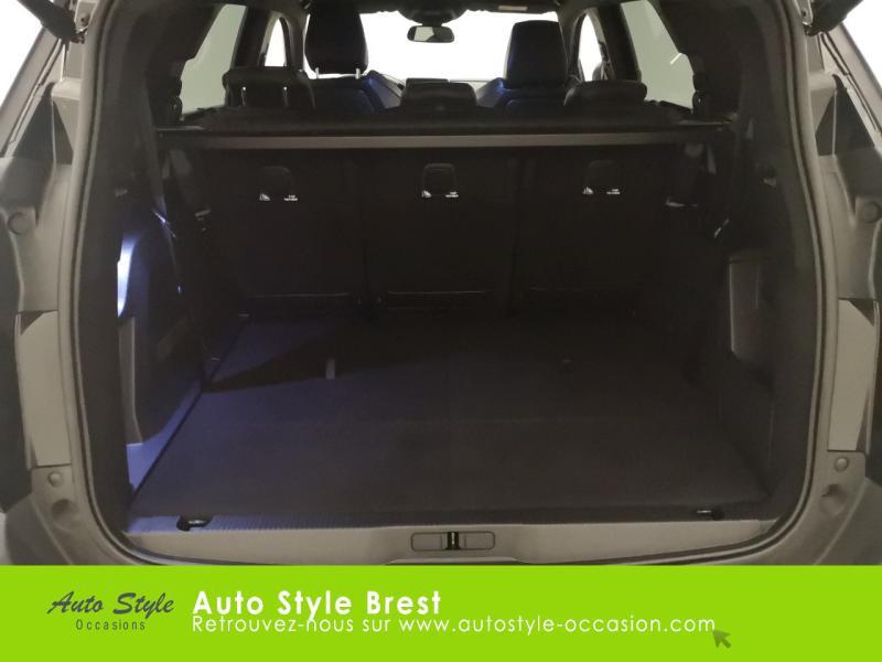 Photo 12 de l'offre de PEUGEOT 5008 1.5 BlueHDi 130ch E6.c GT Line S&S EAT8 à 27990€ chez Autostyle Brest