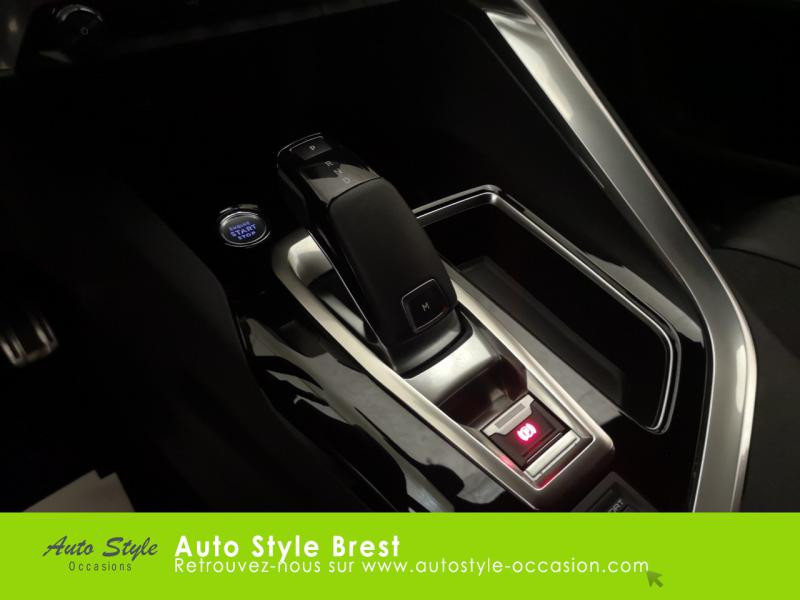Photo 10 de l'offre de PEUGEOT 5008 1.5 BlueHDi 130ch E6.c GT Line S&S EAT8 à 27990€ chez Autostyle Brest