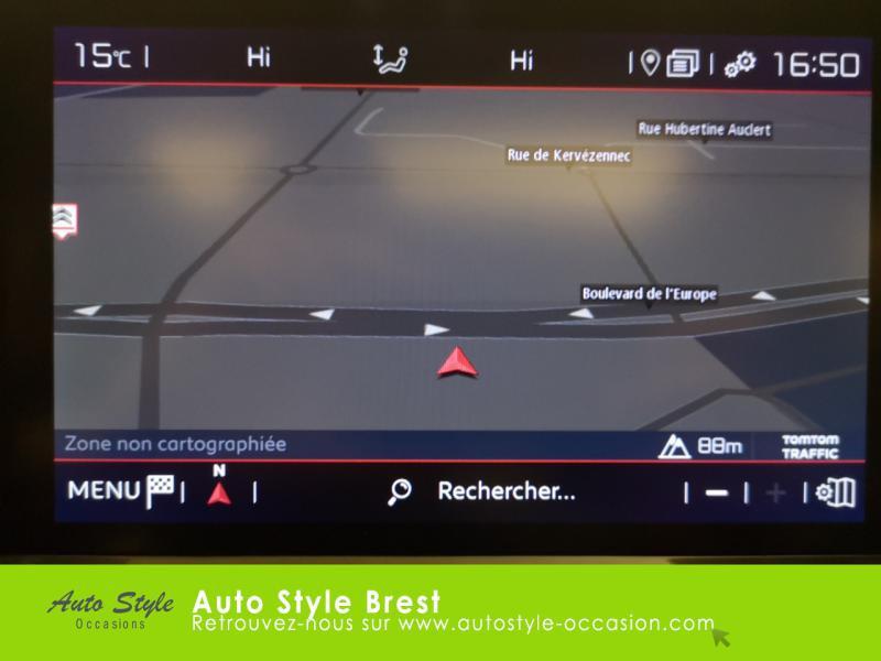 Photo 5 de l'offre de CITROEN C5 Aircross BlueHDi 180ch S&S Shine EAT8 à 28990€ chez Autostyle Brest