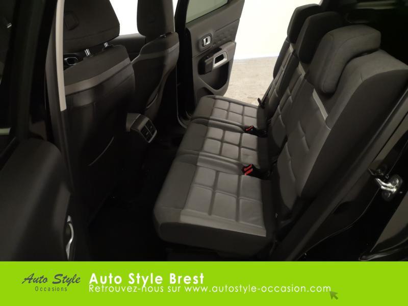 Photo 11 de l'offre de CITROEN C5 Aircross BlueHDi 180ch S&S Shine EAT8 à 28990€ chez Autostyle Brest