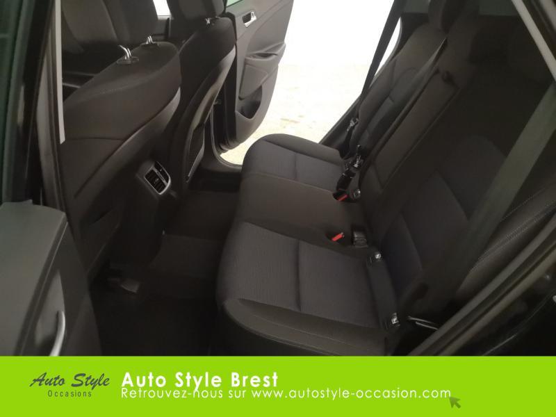 Photo 12 de l'offre de HYUNDAI Tucson 1.7 CRDI 115ch Creative 2WD à 15990€ chez Autostyle Brest