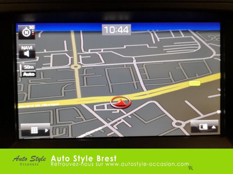 Photo 5 de l'offre de HYUNDAI Santa Fe 2.2 CRDi 200ch Creative 2WD à 23990€ chez Autostyle Brest