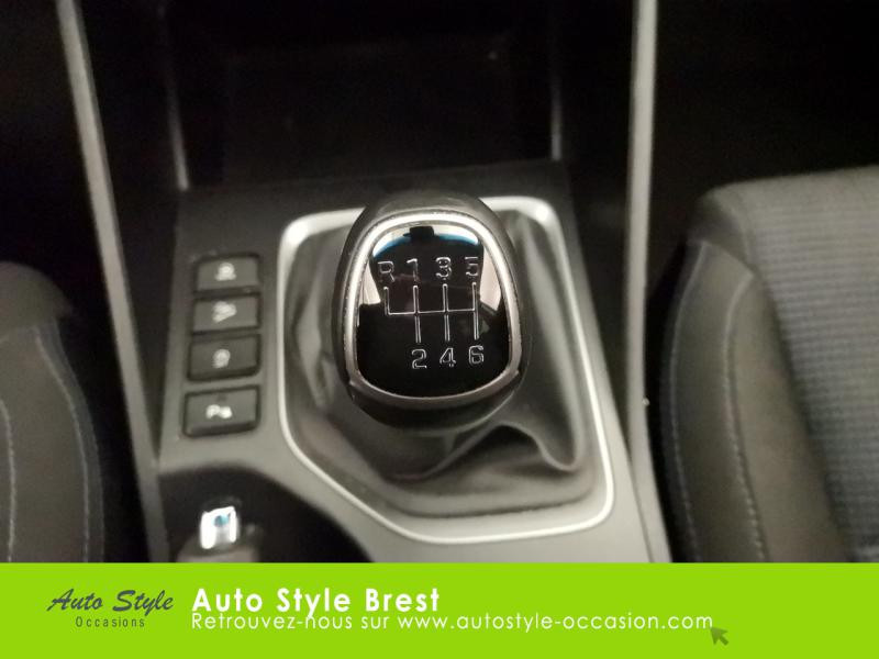 Photo 9 de l'offre de HYUNDAI Tucson 2.0 CRDI 136ch Executive 2WD à 16990€ chez Autostyle Brest
