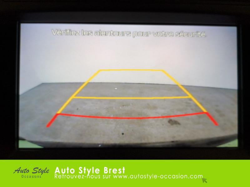 Photo 6 de l'offre de HYUNDAI Santa Fe 2.2 CRDi 200ch Creative 2WD à 23990€ chez Autostyle Brest
