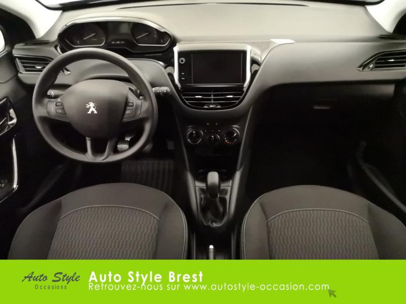 Photo 3 de l'offre de PEUGEOT 208 1.5 BlueHDi 100ch S&S Active à 13990€ chez Autostyle Brest