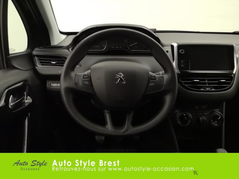Photo 4 de l'offre de PEUGEOT 208 1.5 BlueHDi 100ch S&S Active à 13990€ chez Autostyle Brest