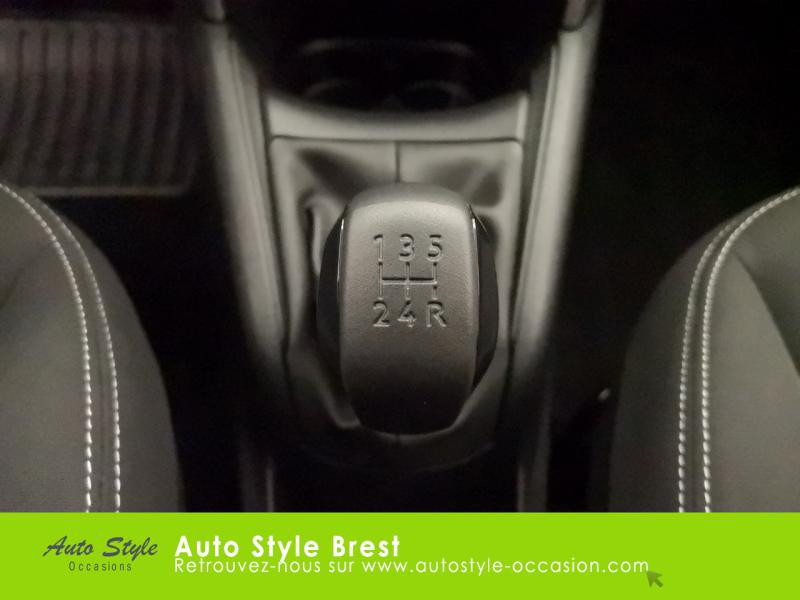 Photo 8 de l'offre de PEUGEOT 208 1.5 BlueHDi 100ch S&S Active à 13990€ chez Autostyle Brest