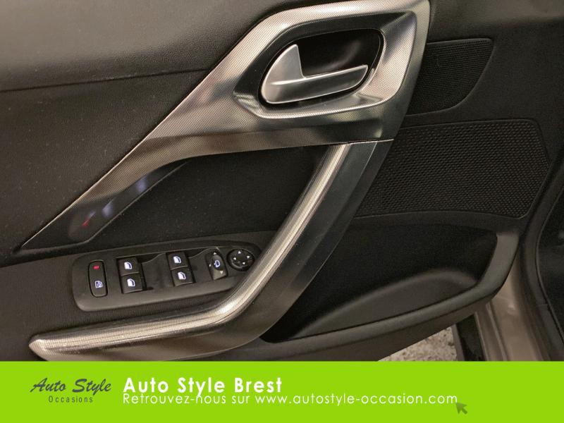 Photo 17 de l'offre de PEUGEOT 2008 1.6 e-HDi92 FAP Allure à 10490€ chez Autostyle Brest