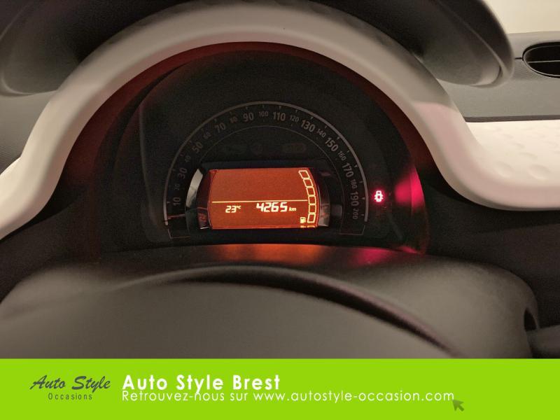 Photo 9 de l'offre de RENAULT Twingo 1.0 SCe 75ch Zen à 9990€ chez Autostyle Brest