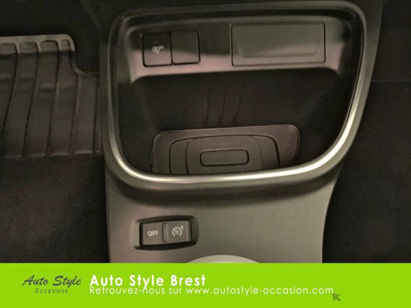 Photo 17 de l'offre de RENAULT Twingo 1.0 SCe 75ch Zen à 9990€ chez Autostyle Brest